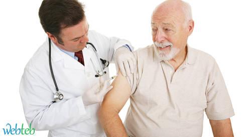 34% كفاءة تطعيم الانفلونزا العام الماضي!