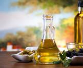 حمية البحر الأبيض المتوسط وزيت الزيتون يحميان من السرطان