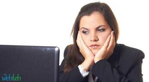 الجلوس المطول قد يصيبك بمرض الكبد الدهني!
