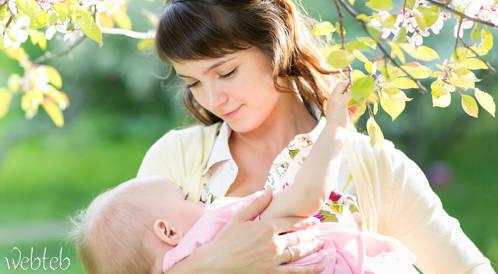 الرضاعة الطبيعية تطور القدرات الاجتماعية لدى بعض الاطفال