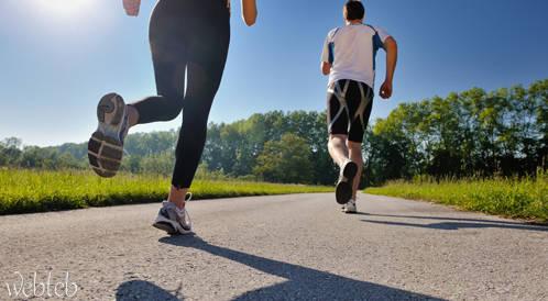 الغذاء الصحي والرياضة يحميان من السكري