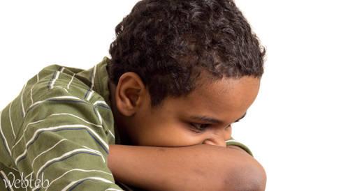 التوتر في الطفولة قد يصيبك بالسكري وأمراض القلب لاحقا!