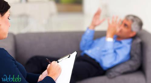العلاج بالاستيعاب المعرفي-Cognitive Processing Therapy