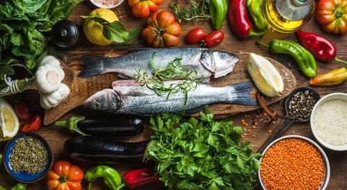 دراسة: حمية البحر المتوسط الافضل لقناتك الهضمية