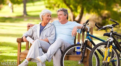 تضاعف أعداد كبار السن بحلول عام 2050