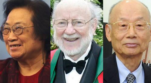 ثلاثة علماء يحصلون على جائزة نوبل للطب 2015
