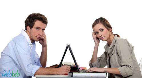 قلة التواصل الشخصي تسبب الاكتئاب لكبار السن!