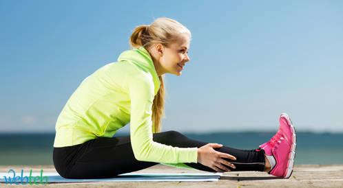 الرياضة تخفف من أعراض مرض الربو