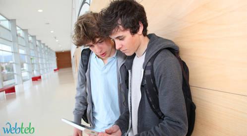 دراسة: هل يرفع استخدام الانترنت ضغط دم المراهقين؟