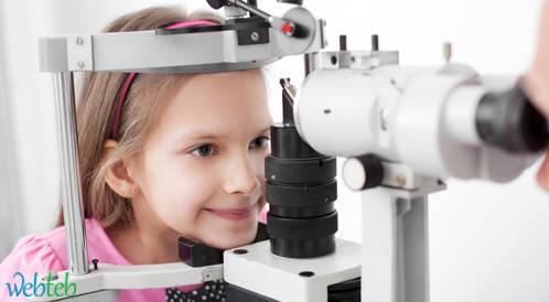 مليار شخصاً سيصاب بالعمى بحلول عام 2050 بسبب قصر النظر