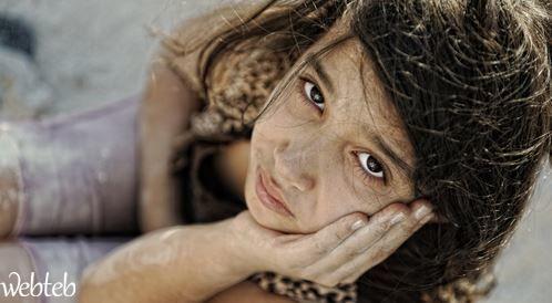 أطفال سوريا يعانون من الأمراض النفسية والجسدية وعمالة الأطفال!