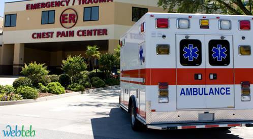 المستشفيات الامريكية الصغيرة تغلق ابوابها والمرضى يعانون