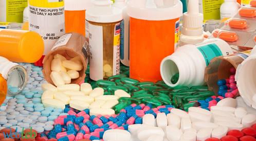 اختيار الأطباء - ما هي الأدوية الأكثر مبيعا في الولايات المتحدة