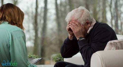 إجراء محادثات مع المرضى الذين يعانون من مرض انفصام الشخصية، كبديل للدواء