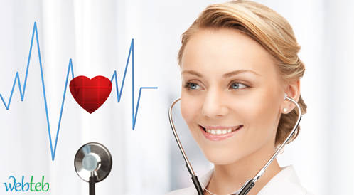 دراسة تكشف أن القلب يختلف ما بين النساء والرجال