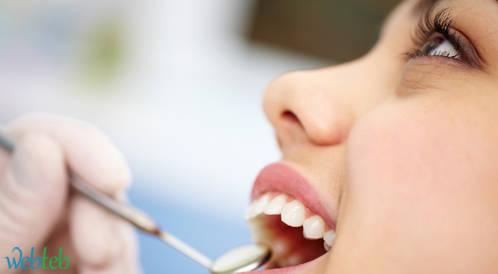 حشو الاسنان يسبب التسوس للأسنان المجاورة