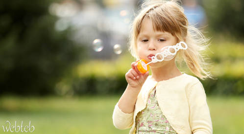 التغيير المناخي يضر بصحة الأطفال!