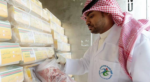 رفع الحظر عن استيراد لحوم الأبقار الفرنسية في السعودية