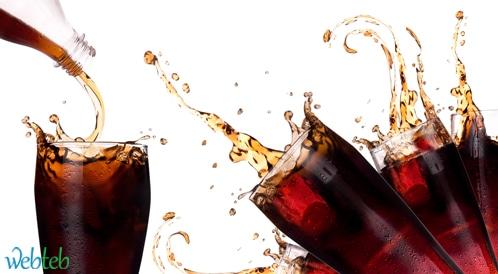 المشروبات المحلاة ترفع من خطر إصابة الرجال بفشل القلب