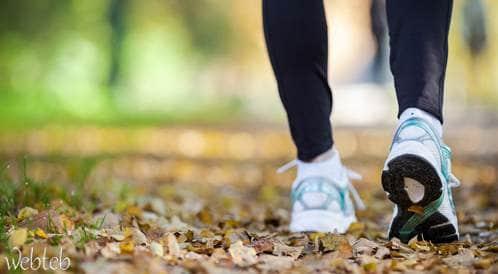 المشي السريع أفضل من الرياضات الأخرى في خسارة الوزن