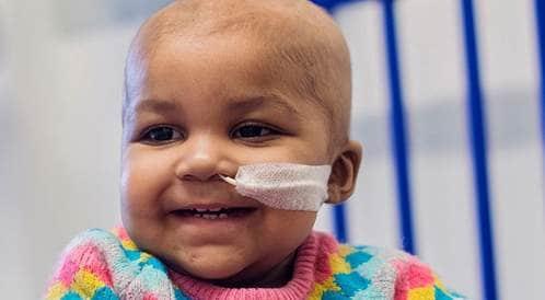 علاج أول طفلة بالعالم من سرطان الدم بواسطة تعديل جينات الخلايا المناعية
