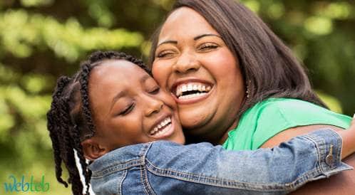 الطفل المفضل للأم في خطر أعلى للإصابة بالاكتئاب!