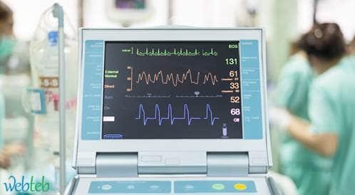 ضعف وظائف الكلى يرتبط  بخلل ميقاتي على خلفية فشل القلب
