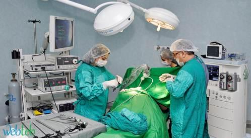 """""""كليفلاند كلينيك"""" تتجهز للقيام بمجموعة عمليات لزراعة الرحم"""