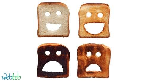 الخبز المحمص والبطاطا المشوية يرفعان من خطر الإصابة بالسرطان