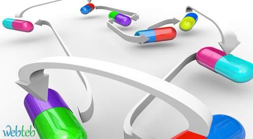 منتجات البدائل الحيوية (biosimilar) غير متطابقة بيولوجيا