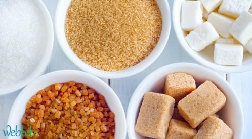 الـ FDA تطلب من مصنعي المواد الغذائية ذكر كمية السكر المضاف للمنتجات