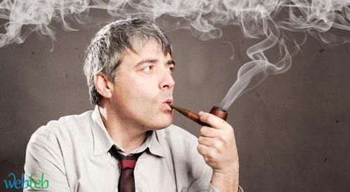اقلع عن التدخين لتجنب الوباء الصامت!