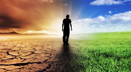 توقع ارتفاع الوفيات بسبب التغيير المناخي في حال عدم التدخل السريع!