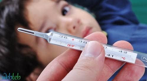 دراسة جديدة تكشف عن الطريقة الامثل لقياس درجة الحرارة