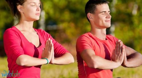 اليوغا تساعد في تقليل أعراض الإصابة بسرطان البروستاتا