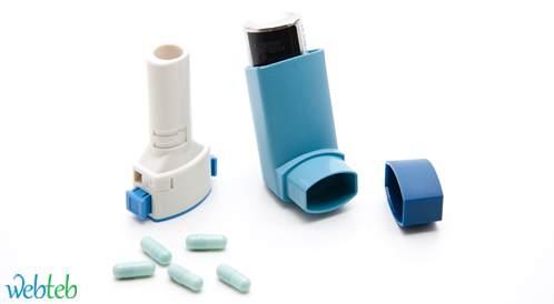 دراسة عشوائية لإيجاد علاج إضافي لل Olodaterol بواسطة رسبيمات لمرضى COPD