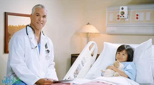 تعليمات محدثة بشأن تشخيص وعلاج التهاب المعدة والأمعاء لدى الأطفال