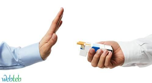 العلاقة بين التدخين والفصام لدى مجموعة سكانية من النساء والرجال في السويد