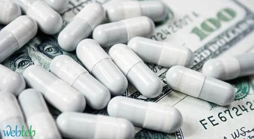 """ارتفاع اسعار الأدوية الجنيسة: """"تورينج"""" ترفض التراجع عن رفع الأسعار"""