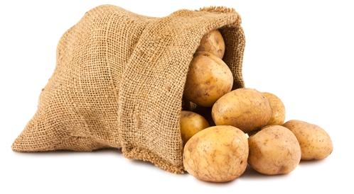 دراسة جديدة: البطاطا تقلل من خطر الإصابة بسرطان المعدة