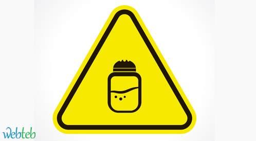 إلزام مطاعم نيويورك بوضع ملصق تحذيري حول كمية الملح بالأطعمة