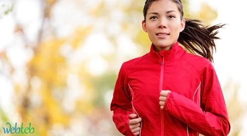 دراسة تكشف عن المسافة الأنسب لممارسة رياضة الركض