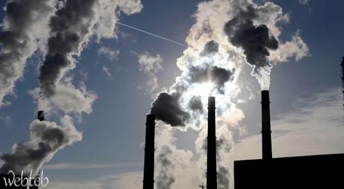 احتراق الفحم مضر بالصحة أكثر من أي تلوث أخر