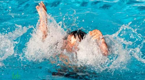 نتائج الإنعاش للأطفال الذين غرقوا، تعرضوا لسكتة قلبية وانخفاض حرارة الجسم
