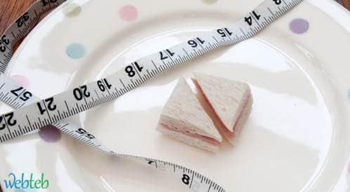 حجم الحصص الغذائية الكبير يضاعف أعداد السمنة بالعالم