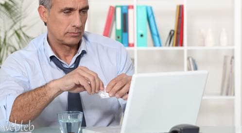 دراسة: بعض الأدوية ترفع من خطر إصابة الرجال بالسكتة الدماغية