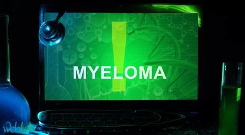 المصادقة على مثبط بروتيآزوم الفموي لعلاج الميالوما المتعددة