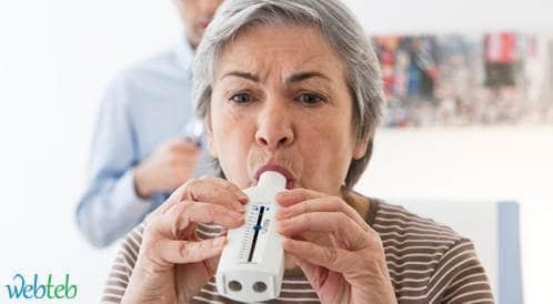 سلامة وفعالية الـ Tiotrofiom في منشاق Respimat: نتائج قياس التنفس