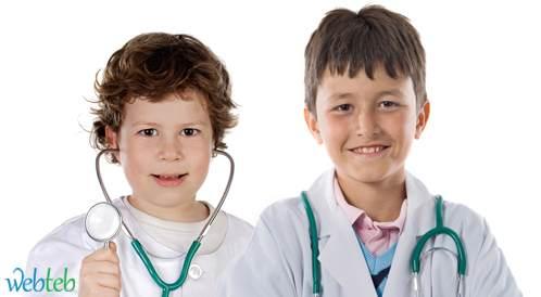 توصيات بإلزام جميع الأطفال للخضوع لفحص الكوليسترول في أمريكا
