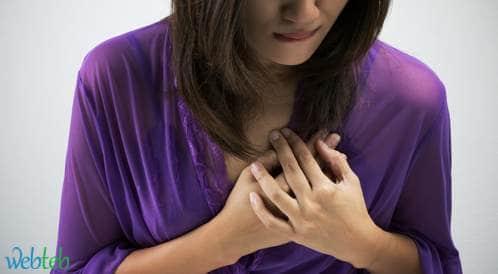 النساء المصابات بالسكري أكثر عرضة للإصابة بأمراض القلب من الرجال